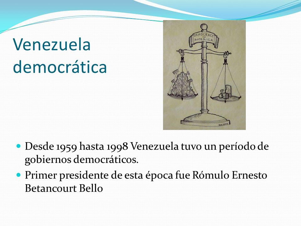 Venezuela democrática