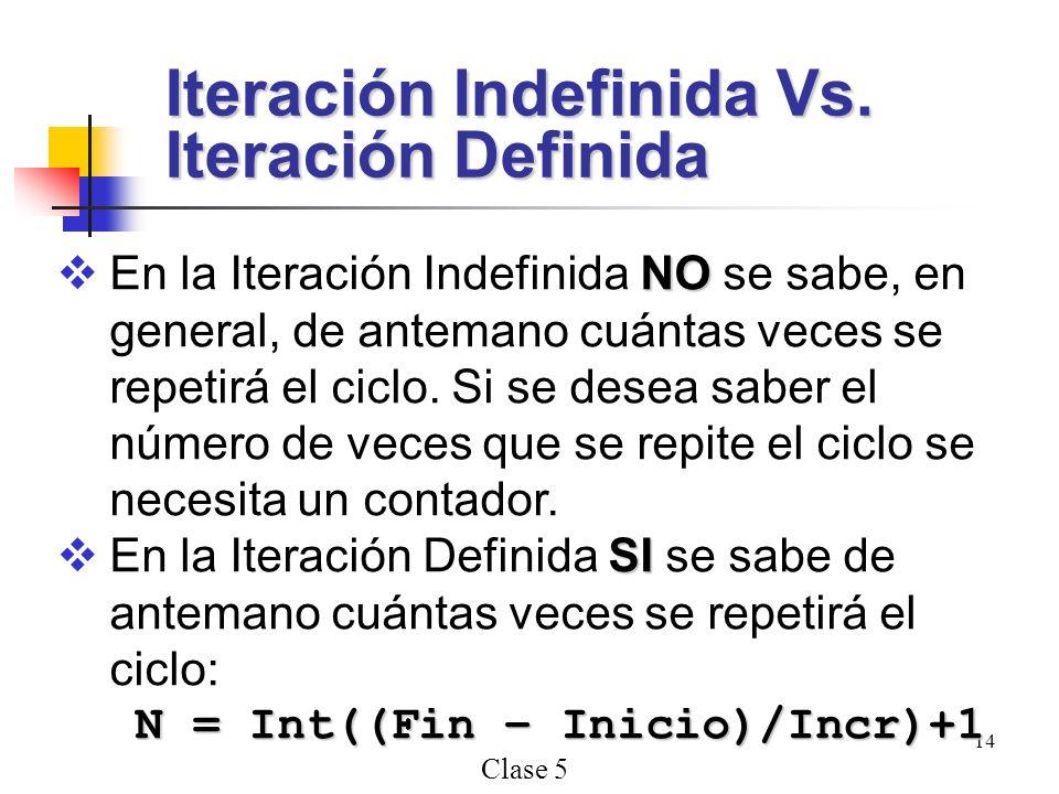 N = Int((Fin – Inicio)/Incr)+1