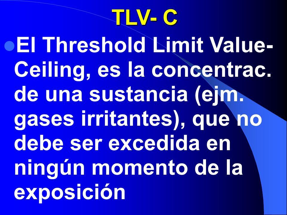 TLV- C