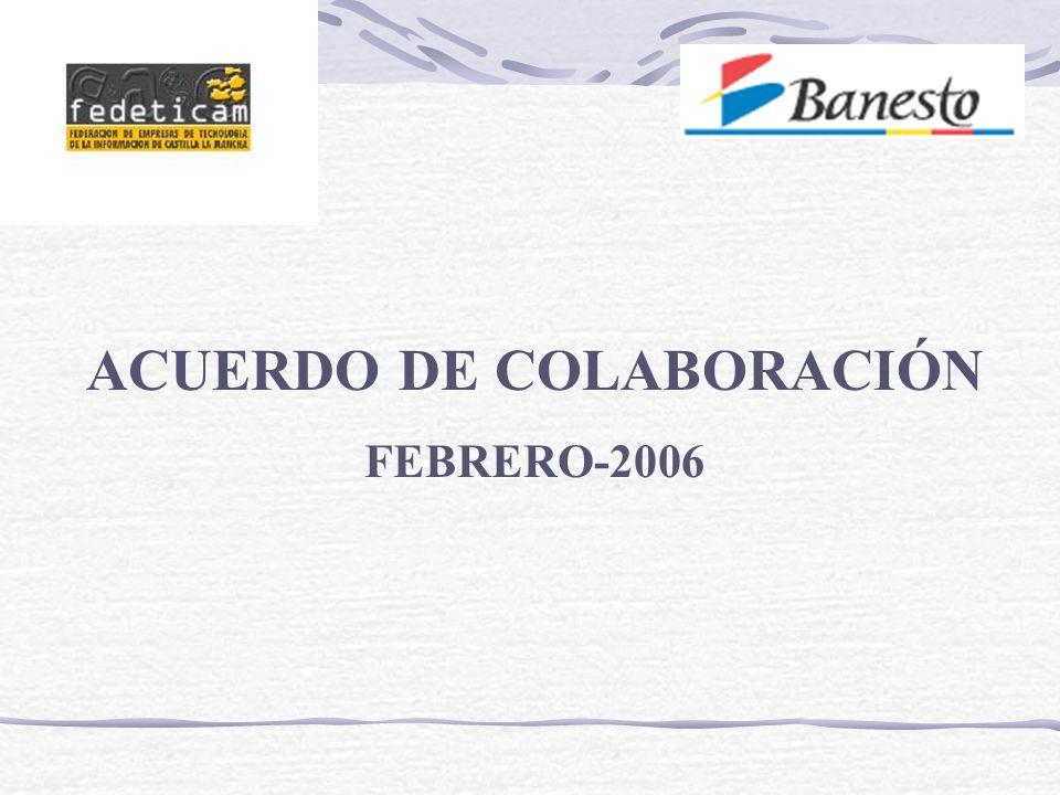 ACUERDO DE COLABORACIÓN