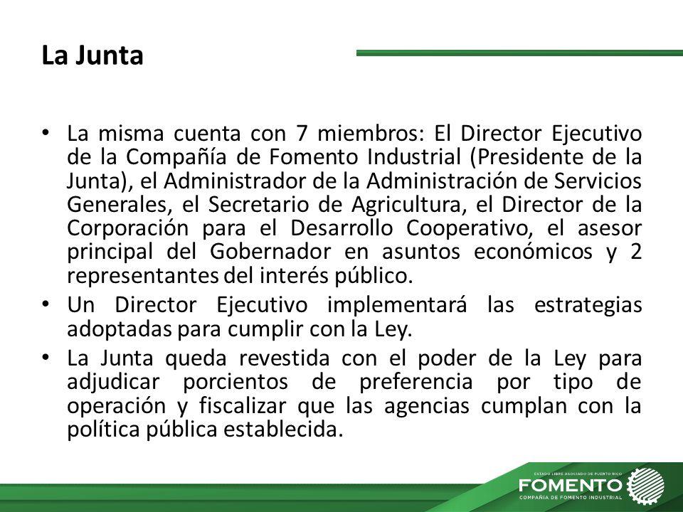 La Junta