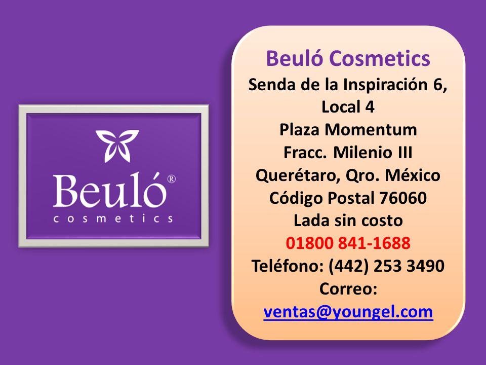 01800 841-1688 Teléfono: (442) 253 3490 Correo: ventas@youngel.com