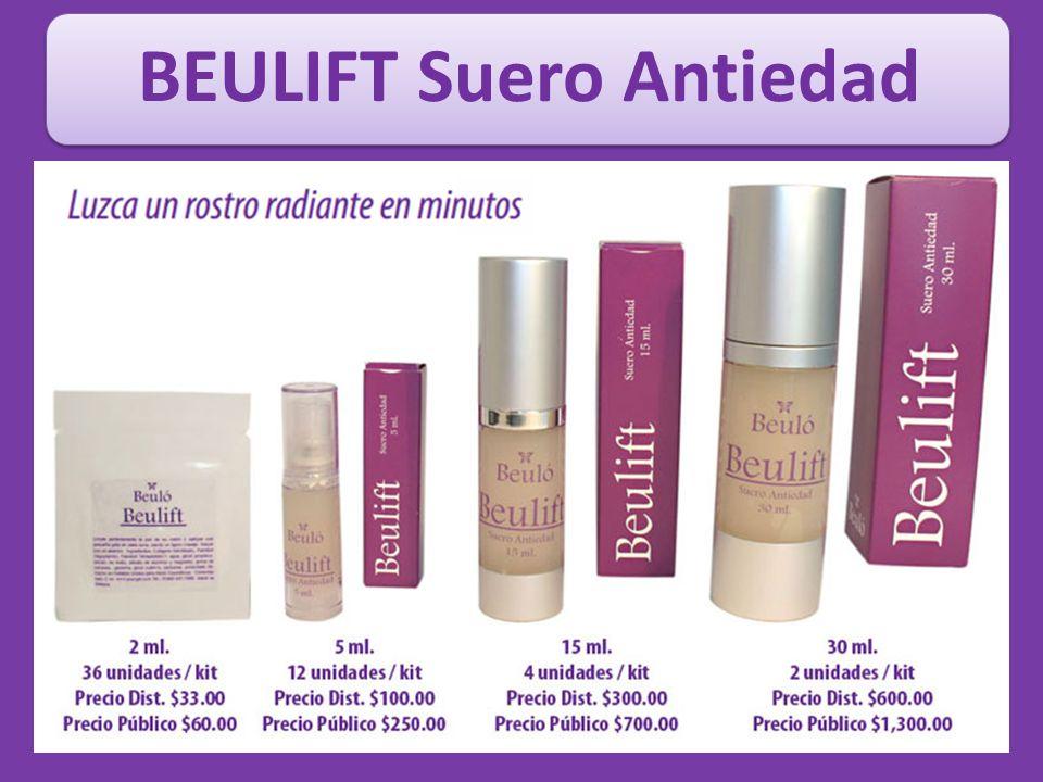 BEULIFT Suero Antiedad