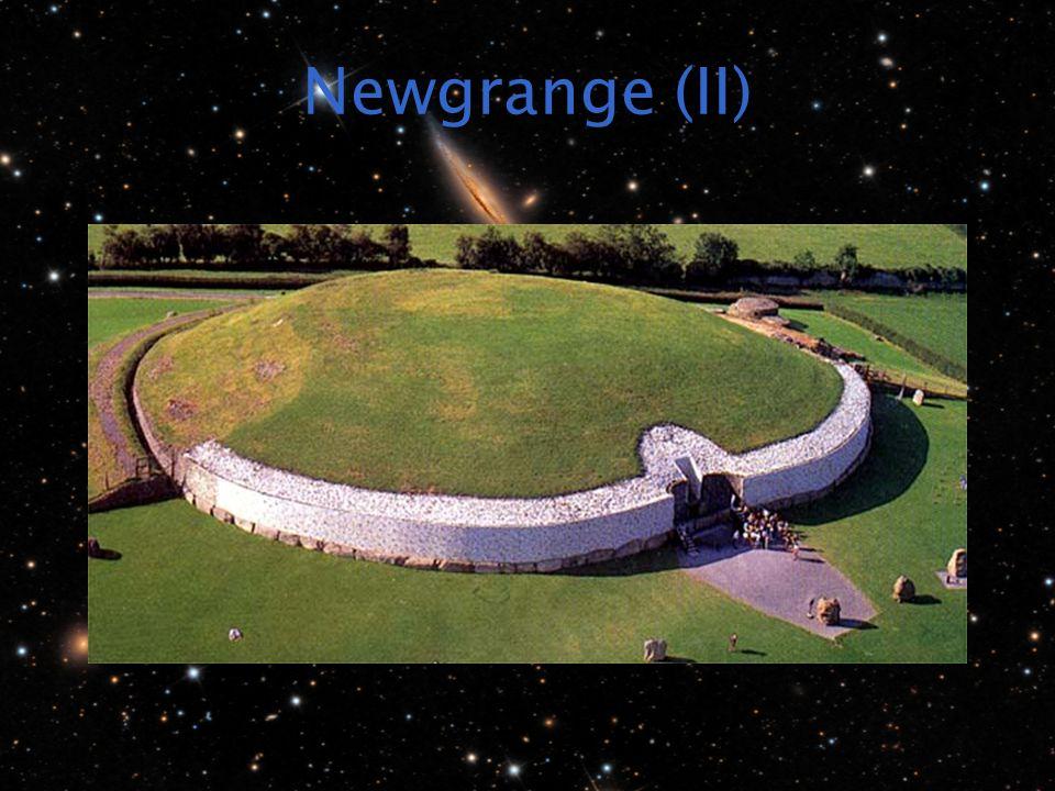 Newgrange (II)