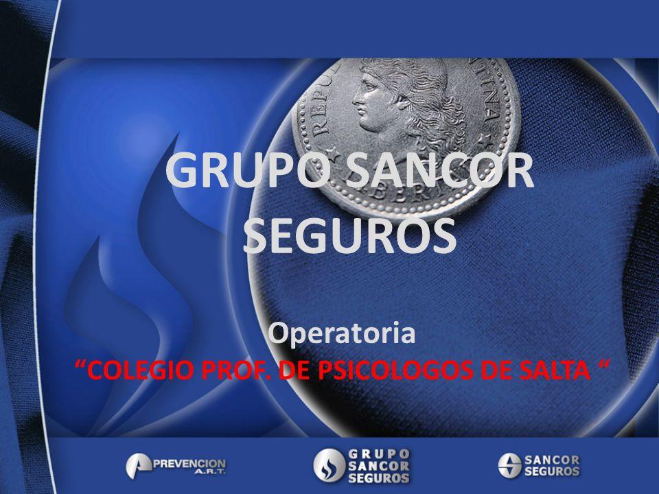 COLEGIO PROF. DE PSICOLOGOS DE SALTA