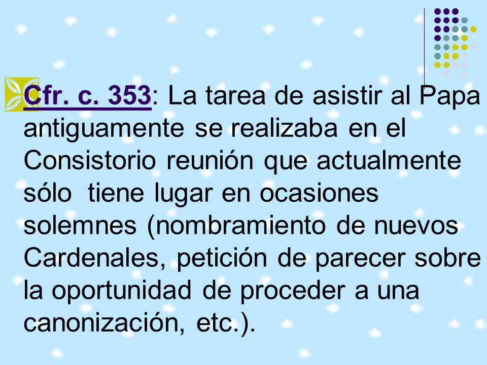 Cfr. c.