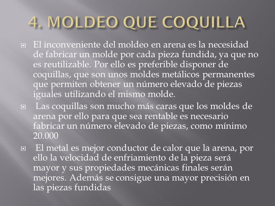 4. MOLDEO QUE COQUILLA