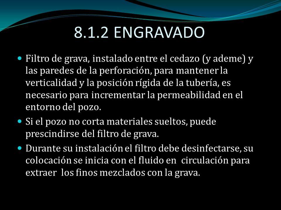 8.1.2 ENGRAVADO