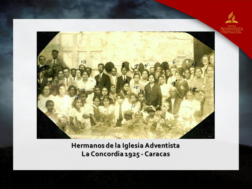 Hermanos de la Iglesia Adventista