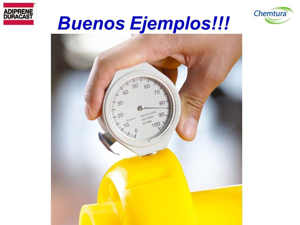 Buenos Ejemplos!!!