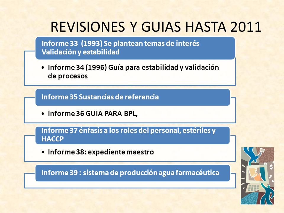 REVISIONES Y GUIAS HASTA 2011