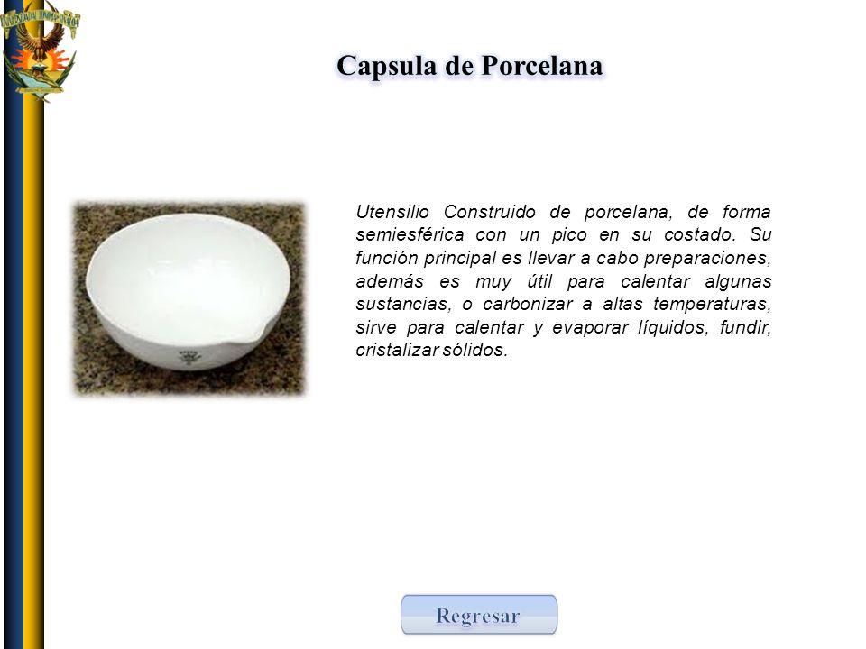 Capsula de Porcelana Regresar