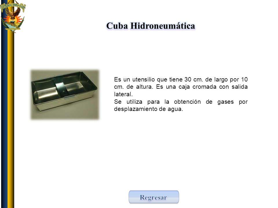 Cuba Hidroneumática Regresar