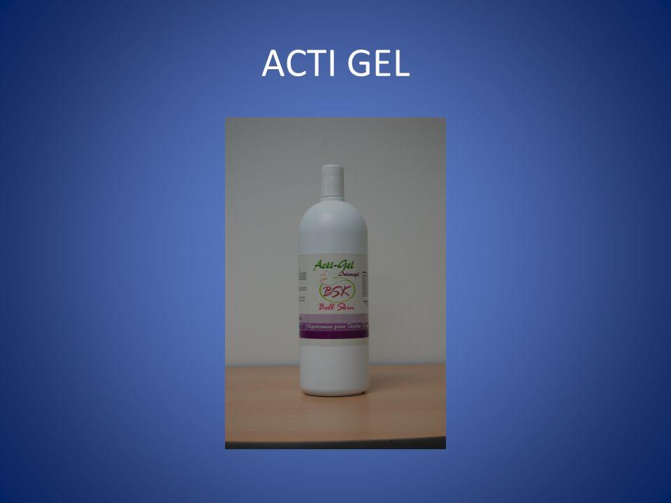 ACTI GEL