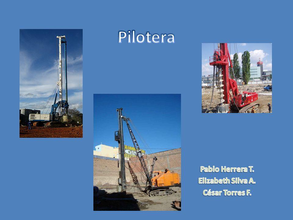 Pablo Herrera T. Elizabeth Silva A. César Torres F.