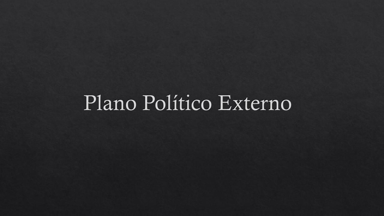 Plano Político Externo