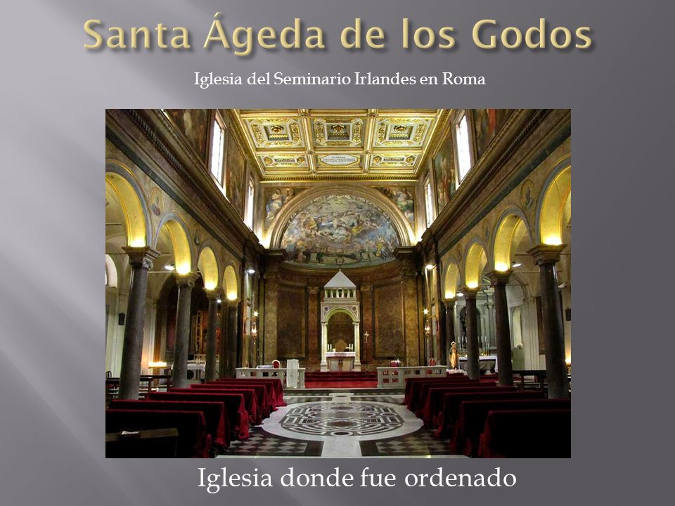 Santa Ágeda de los Godos