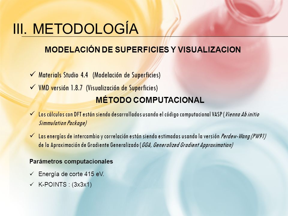 MODELACIÓN DE SUPERFICIES Y VISUALIZACION