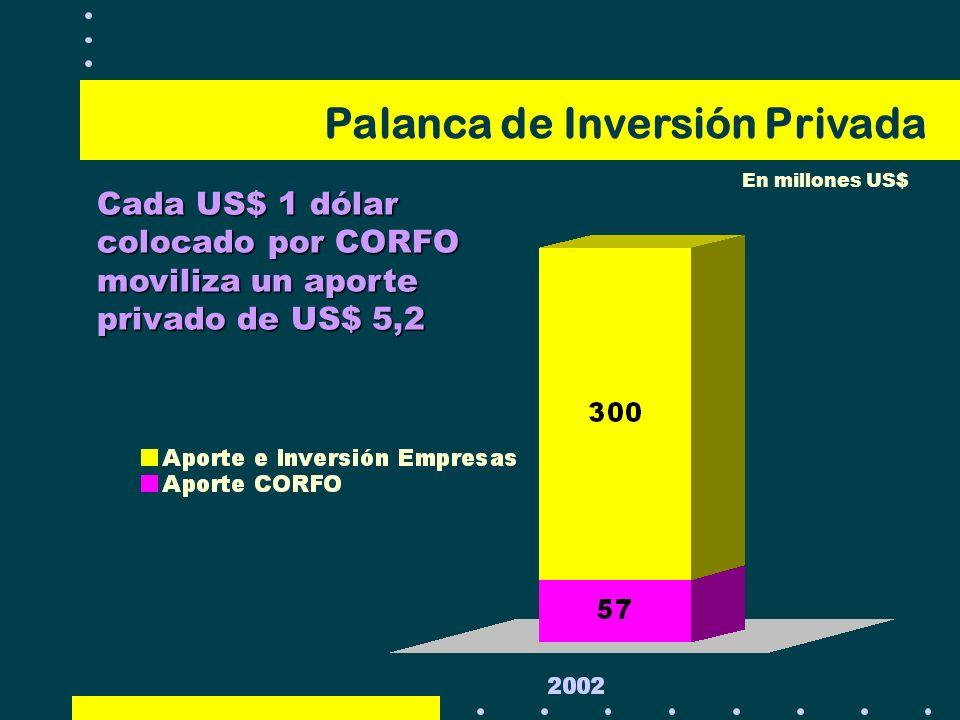 Palanca de Inversión Privada