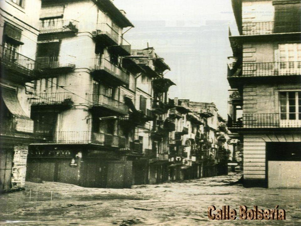 Calle Bolsería