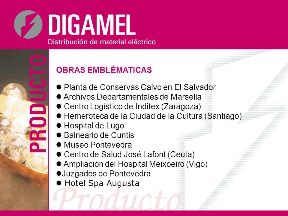 OBRAS EMBLÉMATICAS  Planta de Conservas Calvo en El Salvador.  Archivos Departamentales de Marsella.