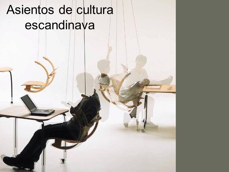 Asientos de cultura escandinava