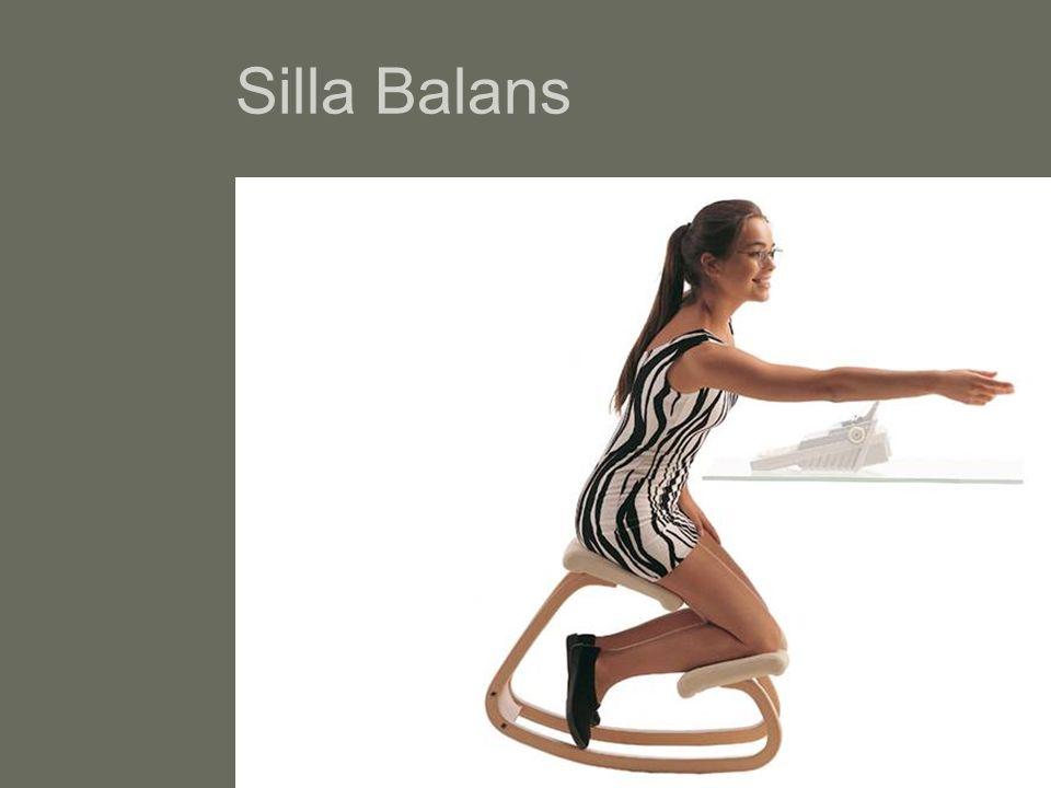 Silla Balans