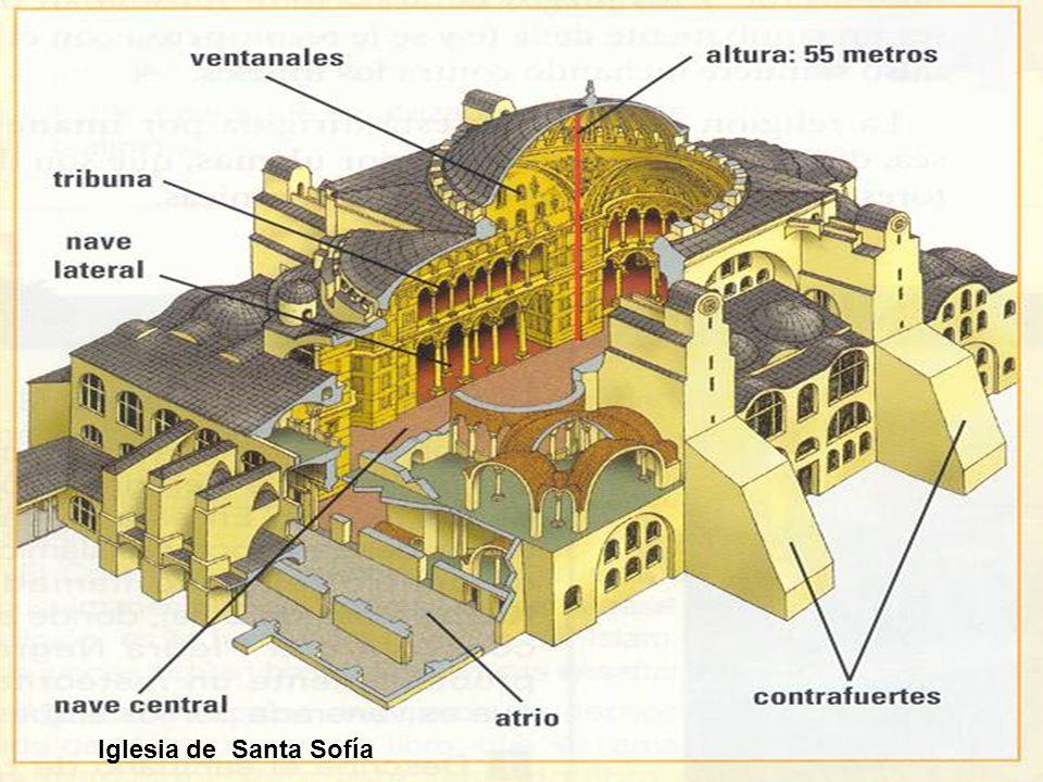 Iglesia de Santa Sofía