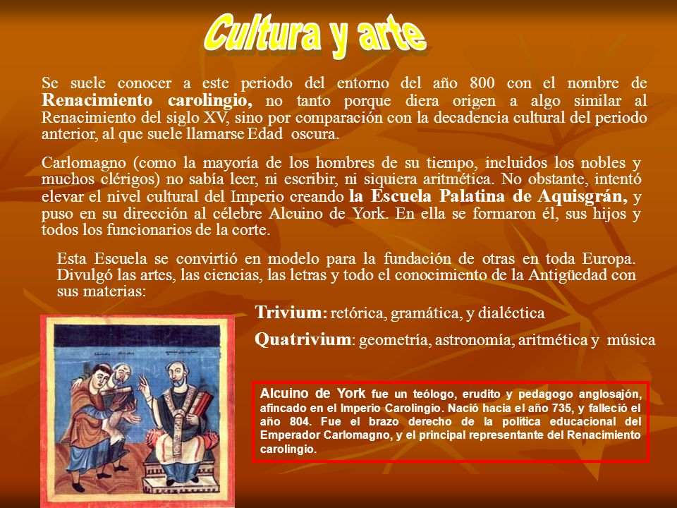 Cultura y arte Trivium: retórica, gramática, y dialéctica