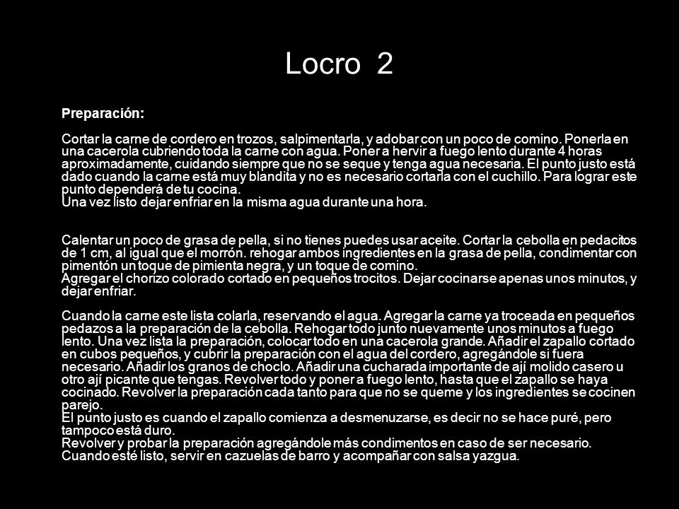 Locro 2