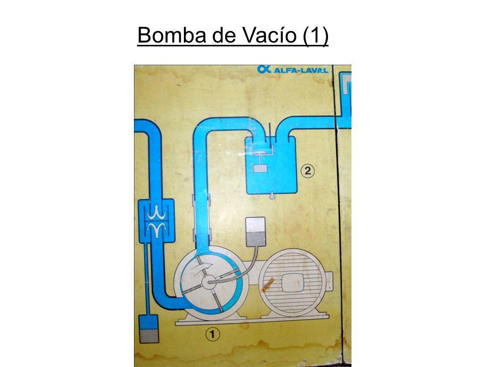 Bomba de Vacío (1)