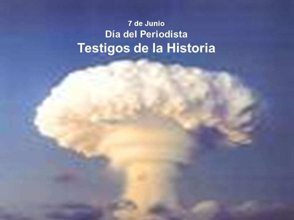 Testigos de la Historia