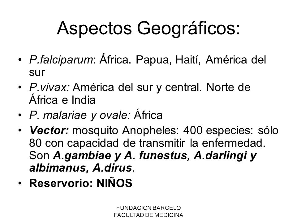 Aspectos Geográficos: