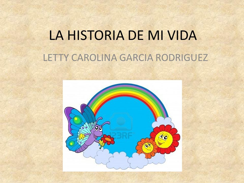 LETTY CAROLINA GARCIA RODRIGUEZ