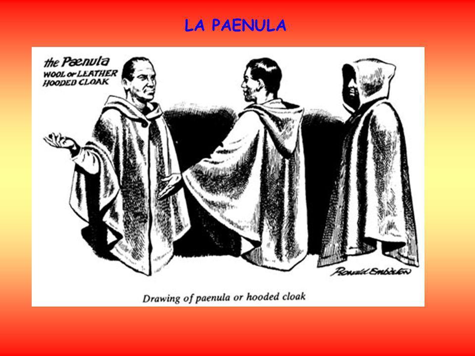 LA PAENULA