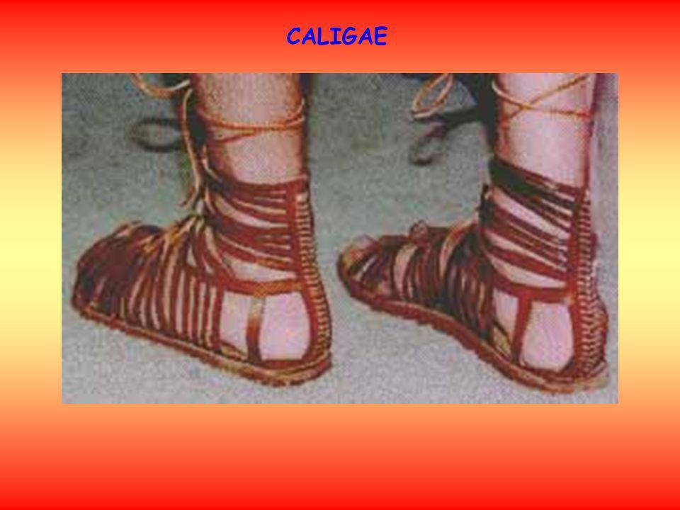 CALIGAE