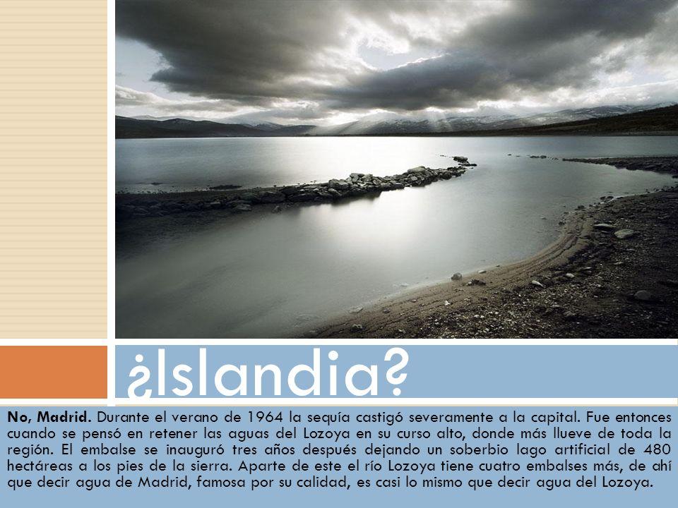 ¿Islandia