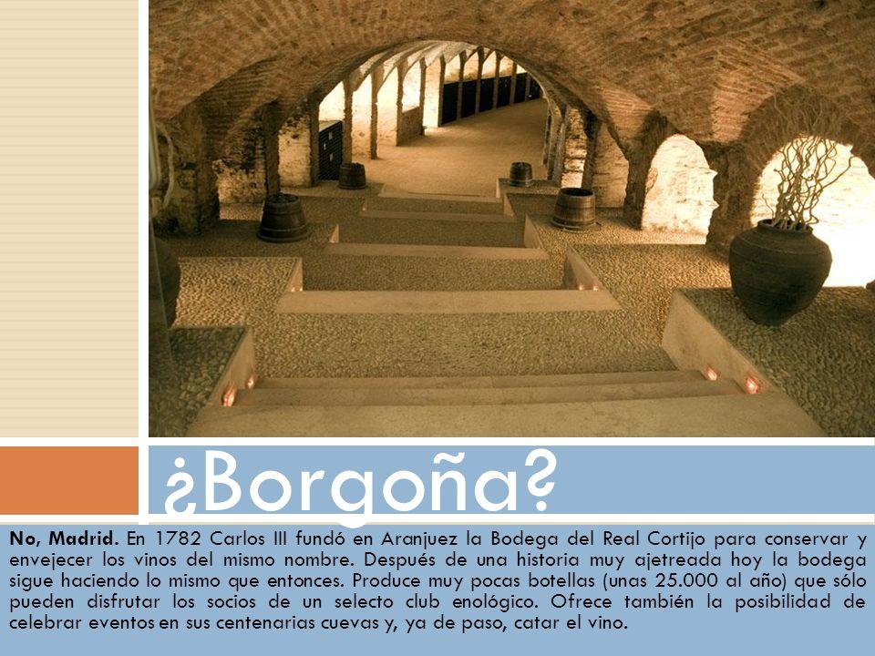 ¿Borgoña