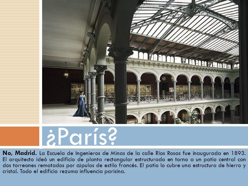 ¿París