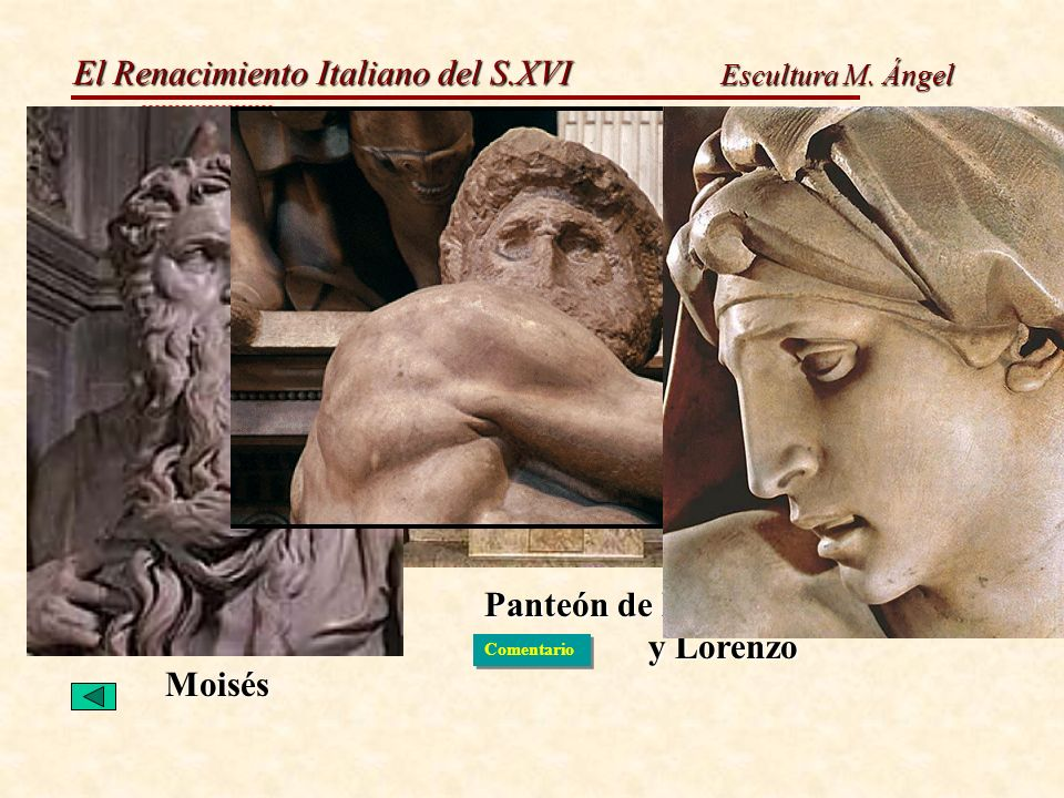Panteón de los Médicis, Juliano y Lorenzo