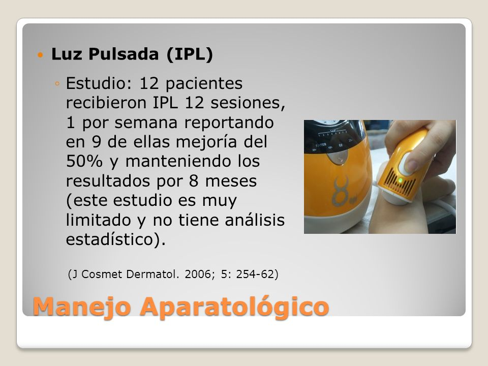 (J Cosmet Dermatol. 2006; 5: 254-62)