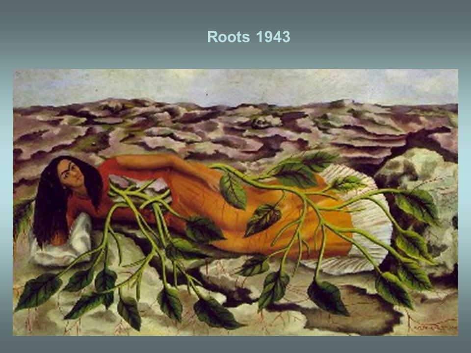 Roots 1943