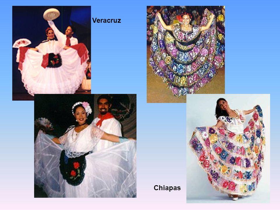 Veracruz Chiapas