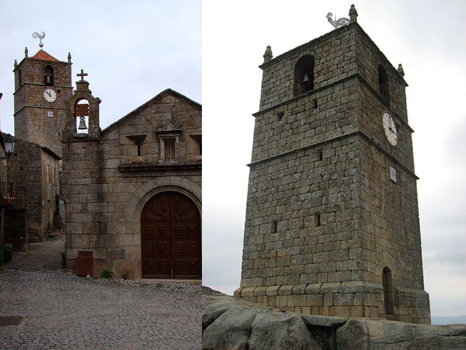 la aldea más portuguesa de Portugal