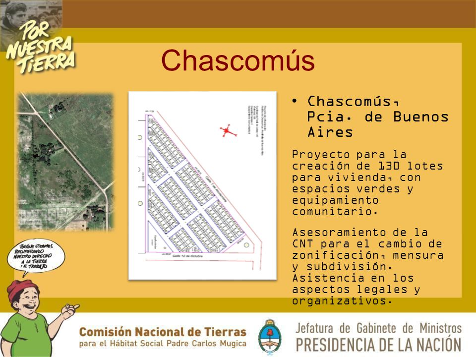 Chascomús Chascomús, Pcia. de Buenos Aires