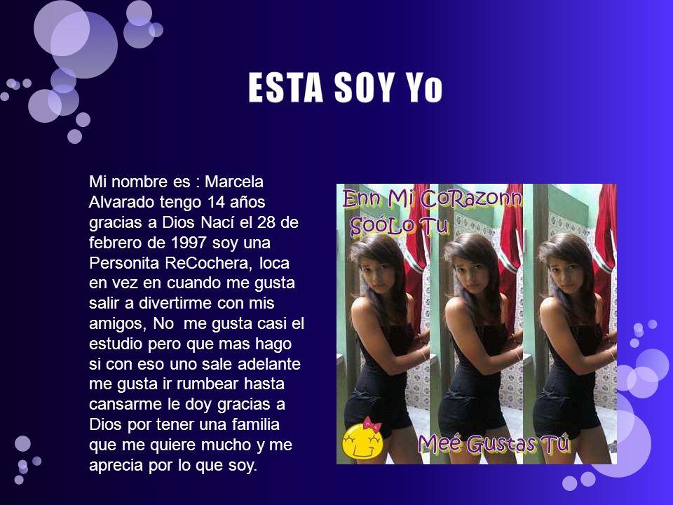 ESTA SOY Yo
