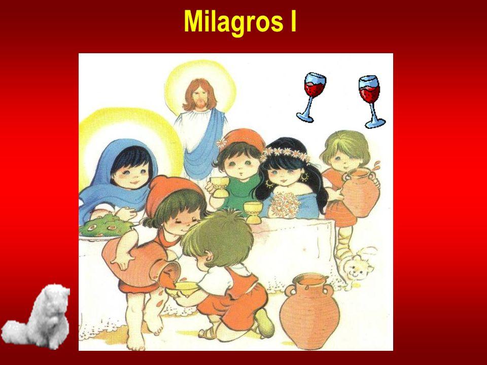 Milagros I
