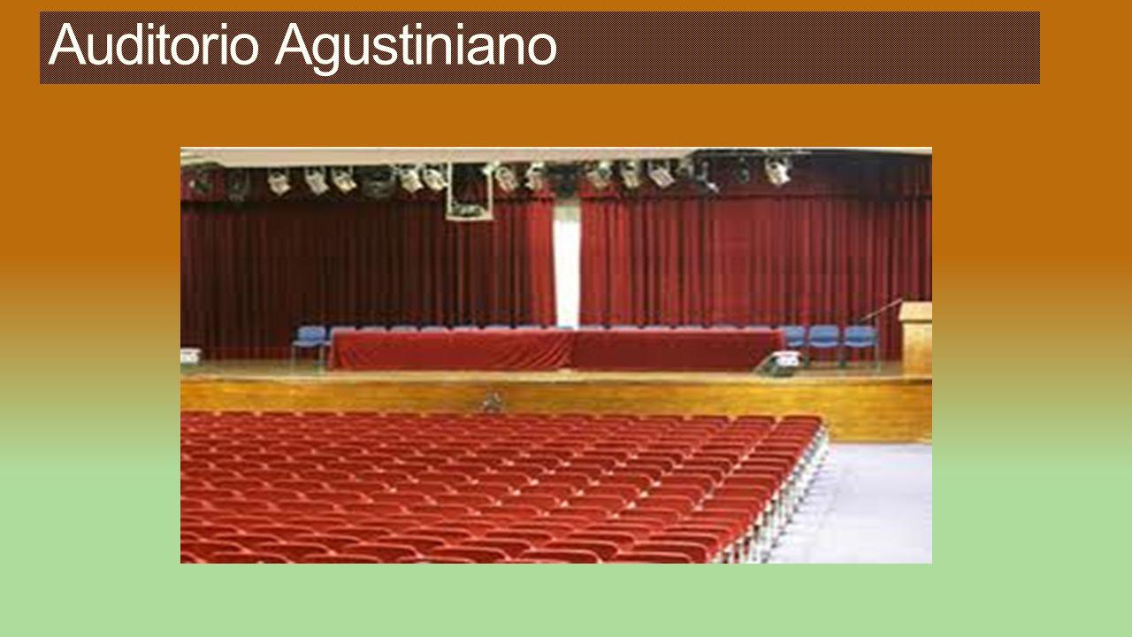 Auditorio Agustiniano