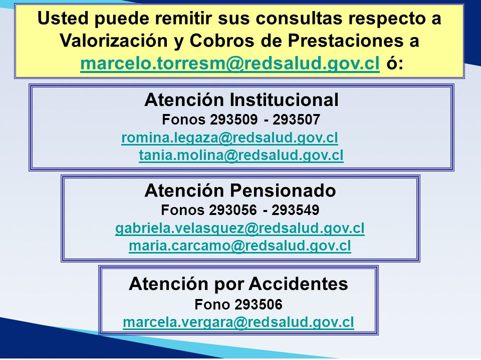 marcelo.torresm@redsalud.gov.cl ó: