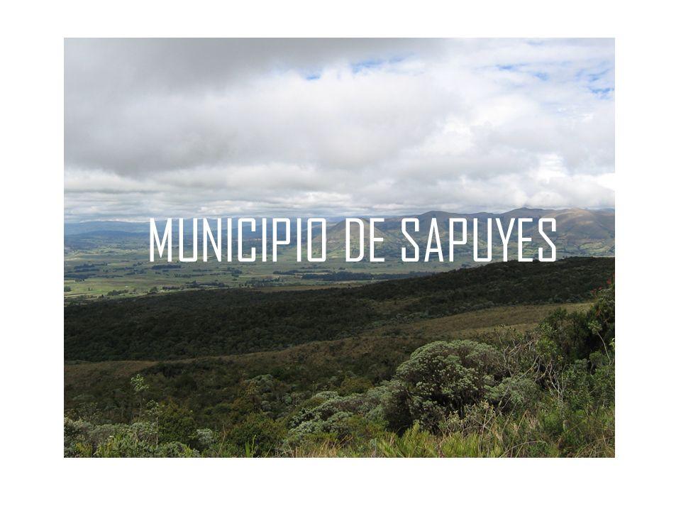 MUNICIPIO DE SAPUYES